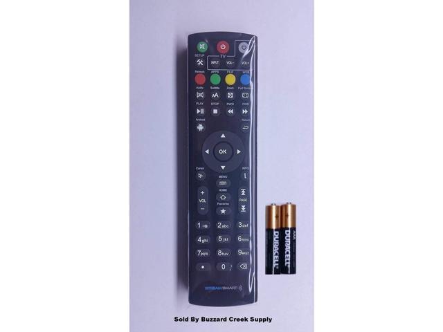 NEW Streamsmart - Streamstation Remote - Newegg com