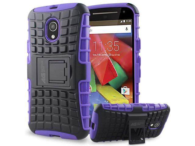 quality design a38eb 4eeb6 Motorola Moto G (3rd Generation) G3 Case - Armatus Gear (TM) Pixel Rugged  Hybrid Armor Case Shockproof Cover Protector with Kickstand For Motorola ...