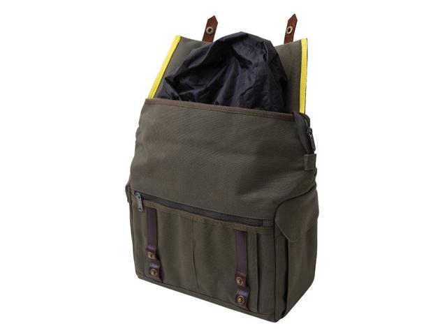 Green ACTR500GN Ape Case Traveler Series Messenger Bag Bags