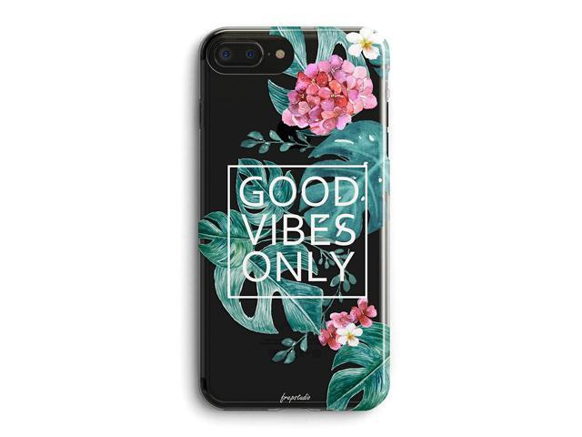 promo code 572c4 97ee9 iPhone 6 Case,iPhone 6s Case,Aloha Summer Good Vibes Only Tropical Floral  Palm Tree Love Summer Tropical Beach Hawaii Love Vintage Roses Classy ...