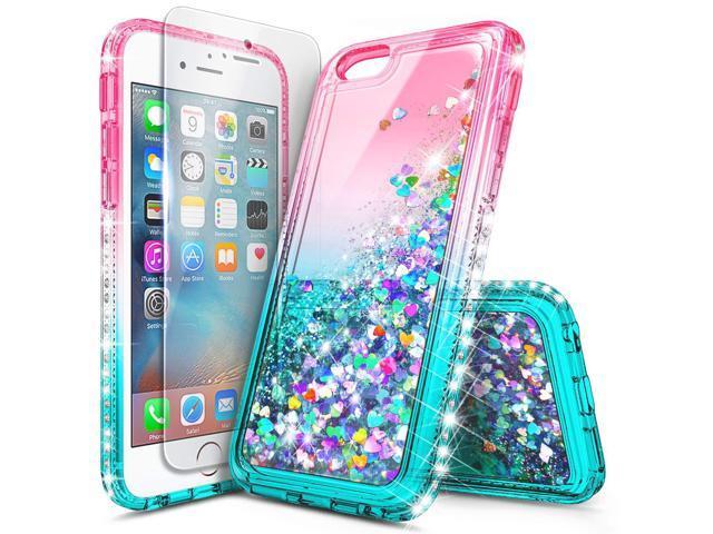 glitter case iphone 7 plus