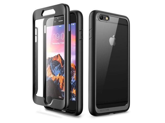 info for c96f1 aaa54 iPhone 6S Plus Case 5.5 inch, SUPCASE Unicorn Beetle Style Series Premium  Hybrid Protective Clear Case with Built-in Screen Protector for iPhone 6S  ...