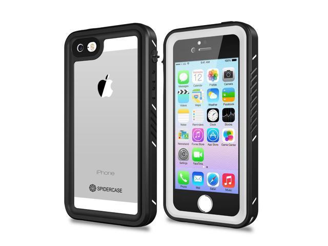 Iphone 5 5s Se Waterproof Case