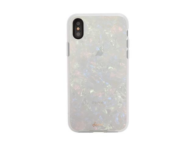 more photos 2fd0c 7d7f8 Sonix Pearl Tort (Tortoiseshell) Cell Phone Case [Military Drop Test  Certified] Protective Luxe Tortoise Shell Series for Apple iPhone X, iPhone  Xs - ...