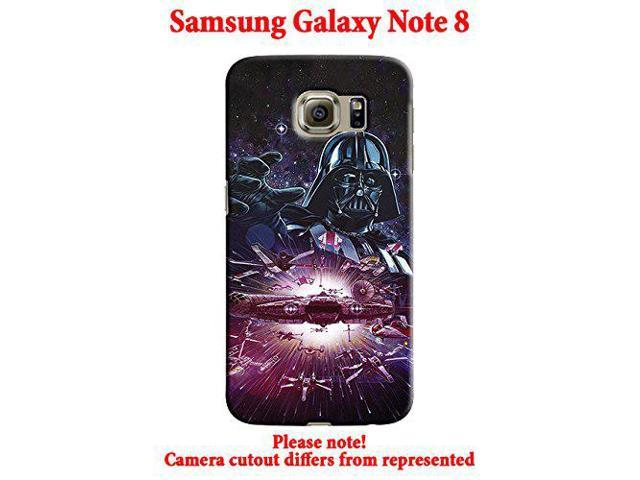 newest collection 189c8 9c679 Star Wars for Samsung Galaxy Note 8 Hard Case Cover (sw109) - Newegg.com