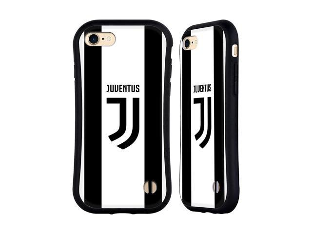 innovative design b9ceb 74bca Official Juventus Football Club Home 2018/19 Race Kit Hybrid Case for  iPhone 7 / iPhone 8 - Newegg.com