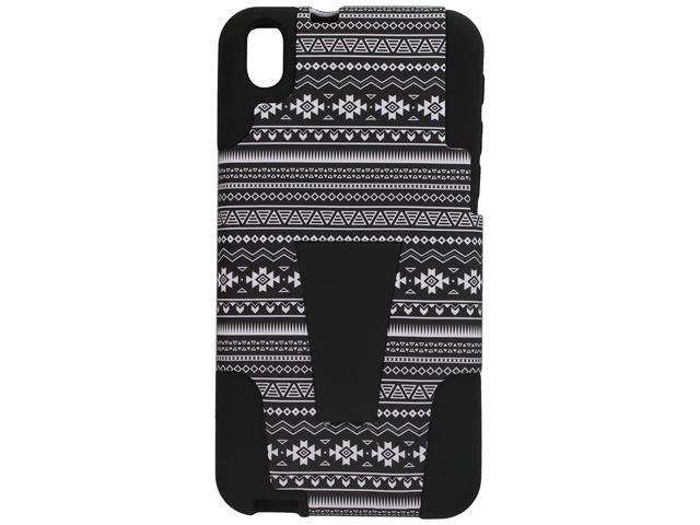 new arrival aae26 4fd42 HTC Desire 816 Case, MPERO IMPACT X Series Dual Layered Tough Durable Shock  Absorbing Silicone Polycarbonate Hybrid Kickstand Case for Desire 816 ...
