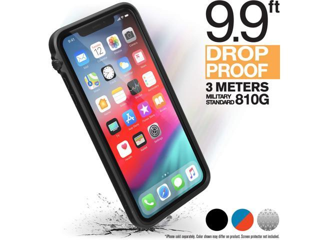iphone xs max military grade case
