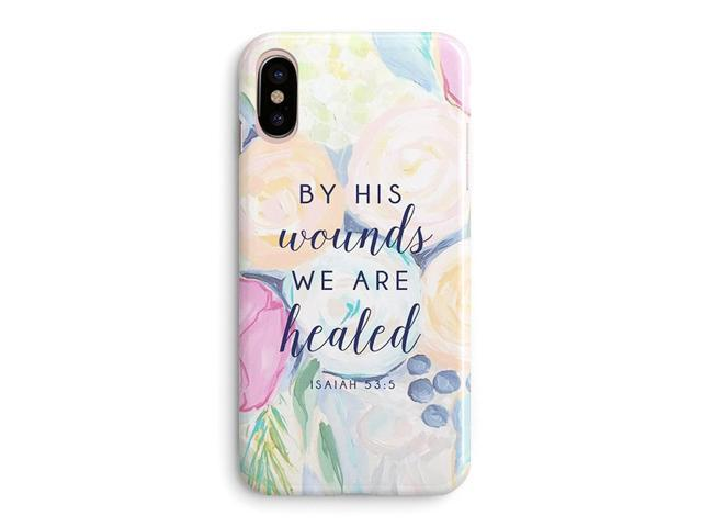 compatible iphone x case girls women life power quotes cute