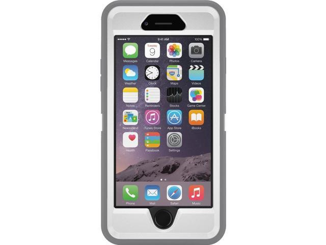 reputable site 8b24a e5dc6 OtterBox Protective Case 'Defender' for Apple iPhone 6 (not 6s or 6 Plus) +  Belt-Clip Holster- Realtree AP Pink - Newegg.com