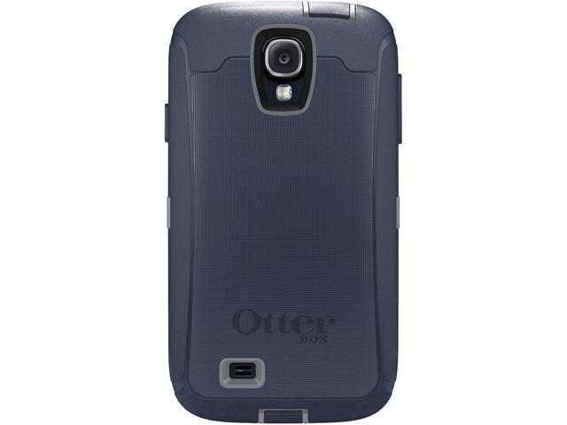 uk availability 66c4f 1a8ff OtterBox 77-27761 Defender Series Case for Samsung Galaxy S4 - 1 Pack -  Retail Packaging - Marine - Newegg.com