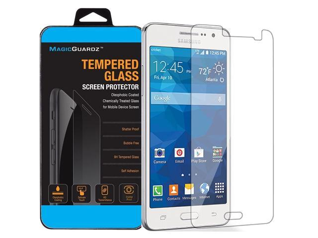 Premium Real Tempered Glass Screen Protector for SAMSUNG Phone/'s HIGH QUALITY