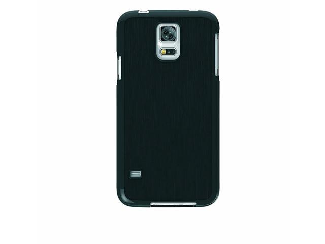 huge selection of b36bf 85db4 Body Glove Samsung Galaxy S5 G900 Fusion Steel Case - Retail Packaging -  Black - Newegg.com
