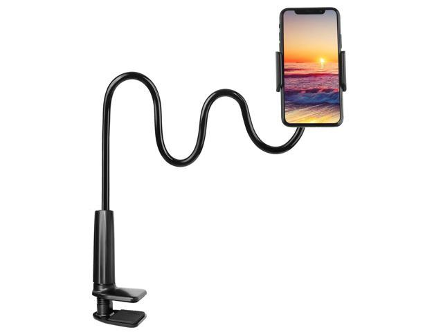 Floor Lazy Bracket Flexible Arm Bracket Universal Mobile Phone Holder Kitchen Suitable for Bed Office