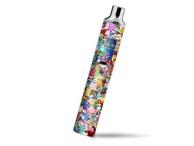 Skin Decal Vinyl Wrap for Yocan Magneto Pen Vape Mod stickers skins  cover/Sticker collage,sticker pack - Newegg com