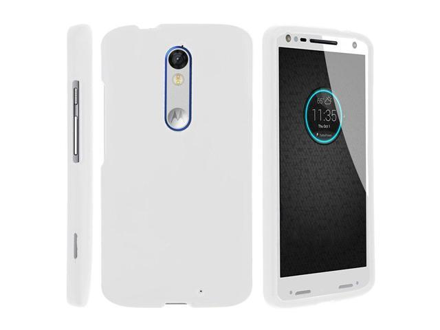 hot sales 68232 c00d9 TurtleArmor | Motorola Droid Turbo 2 Case | Moto X Force Case | Kinzie  [Slim Duo] Fitted Ultra Compact Slim Hard Cover Snap On Shell Protector on  ...