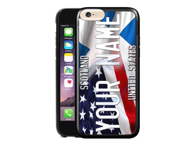 scotland iphone 8 case