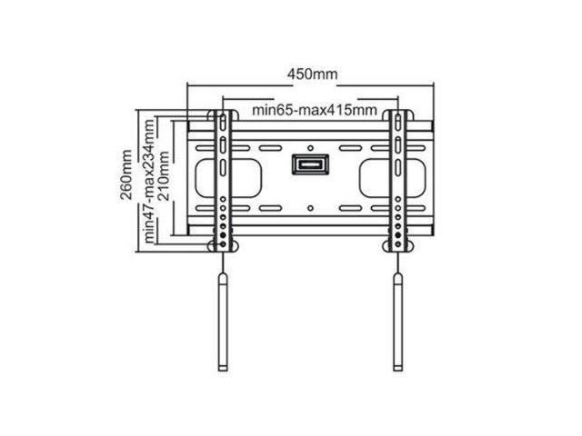 Hannspree Monitor Schematic Diagram on