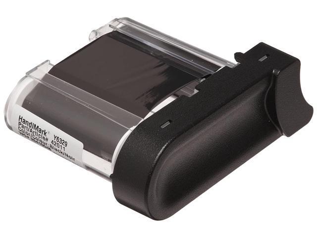 Label Tapes & Cartridges Black BRADY TLS2200 Thermal Printer ...