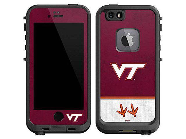 quality design 1883e 02ea6 Virginia Tech LifeProof fre iPhone 6/6s Skin - Virginia Tech - Newegg.com