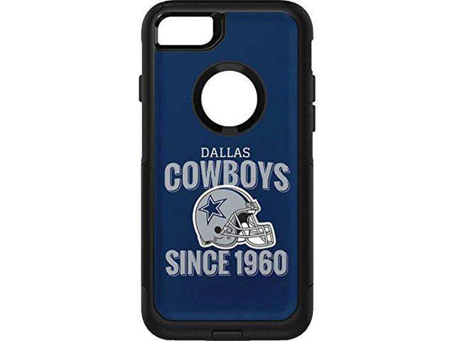 the latest b3829 fab2a NFL Dallas Cowboys OtterBox Commuter iPhone 7 Skin - Dallas Cowboys Helmet  Vinyl Decal Skin For Your OtterBox Commuter iPhone 7 - Newegg.com