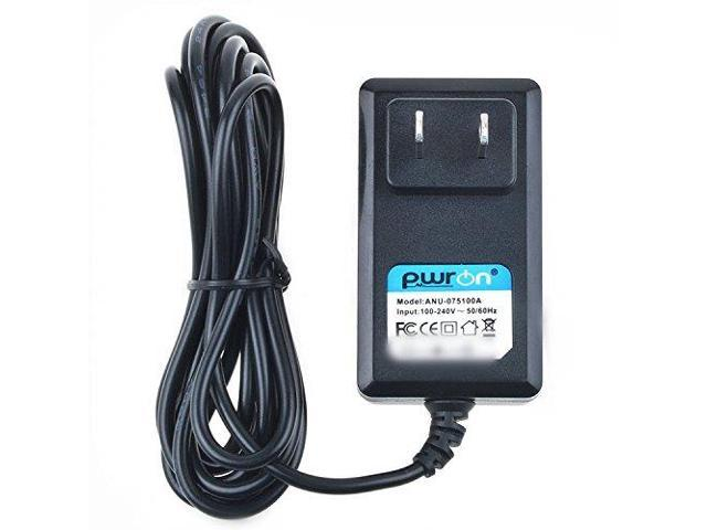 AC//DC Power Adapter Charger USB Cable Cord for RCA RCT6077W22 Android Tablet