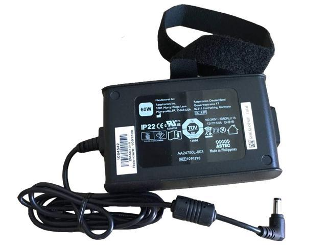 Car Charger Adapter 12V DC For Respironics M Series Remstar Synchrony System One