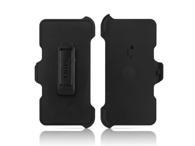 reputable site 08b98 7df4a OtterBox Holster Belt Clip Replacement for OtterBox Defender Series Case  Apple iPhone 6 PLUS/6 S PLUS ONLY / (Not 6 6 S)- Black (Non-Retail  Packaging) ...