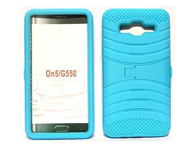 the latest ecd81 20e53 U/C sSKYBLUE/SKYBLUE Phone Case Cover For Samsung On5 / On 5 / G550  SM-G550T G550T SM-G550T1 G550T1 G550TL SM-G550TL S550TL SM-S550TL -  Newegg.com
