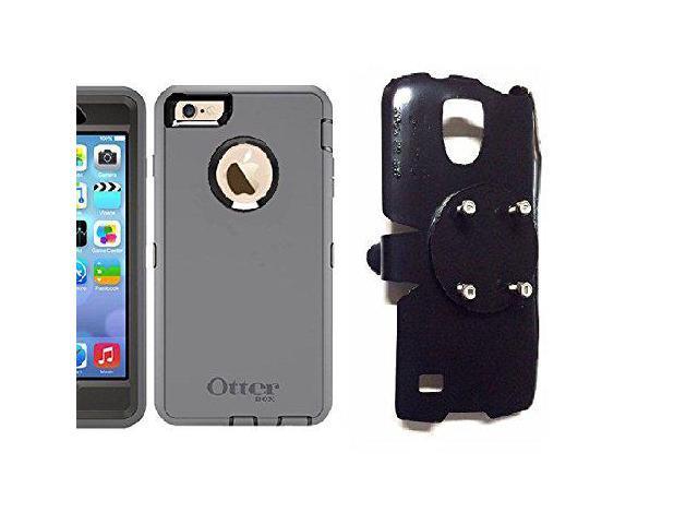 on sale 5b3f7 6edd1 SlipGrip RAM-HOL Holder For Apple iPhone 6S Plus Using Otterbox Defender  Case - Newegg.com