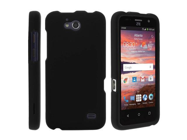 detailing ada80 7252f Compatible for ZTE Maven Case | ZTE Fanfare Case | ZTE Atrium Case [Slim  Duo] Fitted 2 Piece Hard Snap On Case on Black Sports and Games Design by  ...