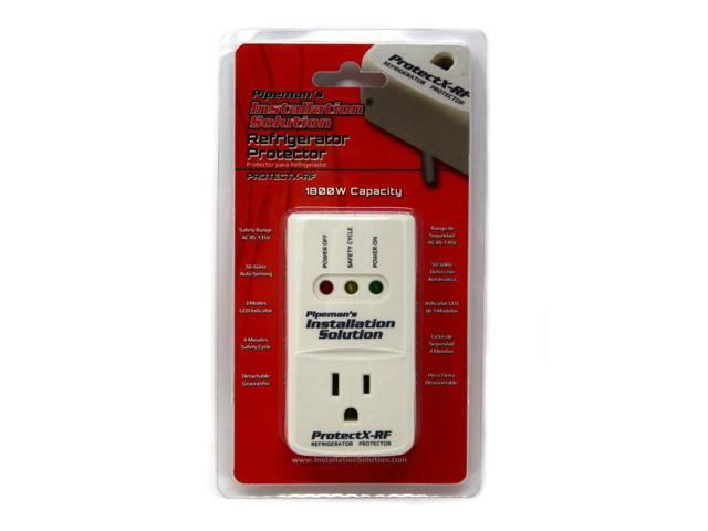 1800 Watts Refrigerator Voltage Protector Brownout Surge Appliance New Model