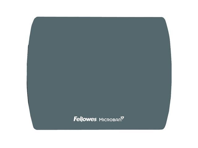 Graphite Fellowes 5908201 Microban Ultra Thin Mouse Pad