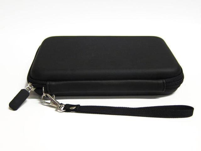 7-inch Hard Shell Carrying Case For Rand McNally RVND 7 GPS HC7