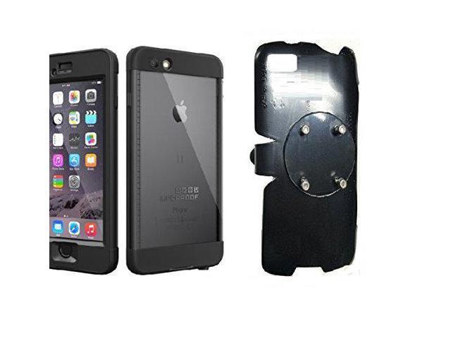 separation shoes ca163 f078c SlipGrip RAM-HOL Holder For Apple iPhone 6S Plus Using LifeProof Nuud Case  - Newegg.com