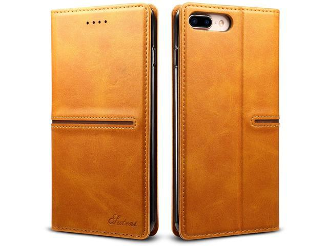 iphone 8 plus slim wallet case