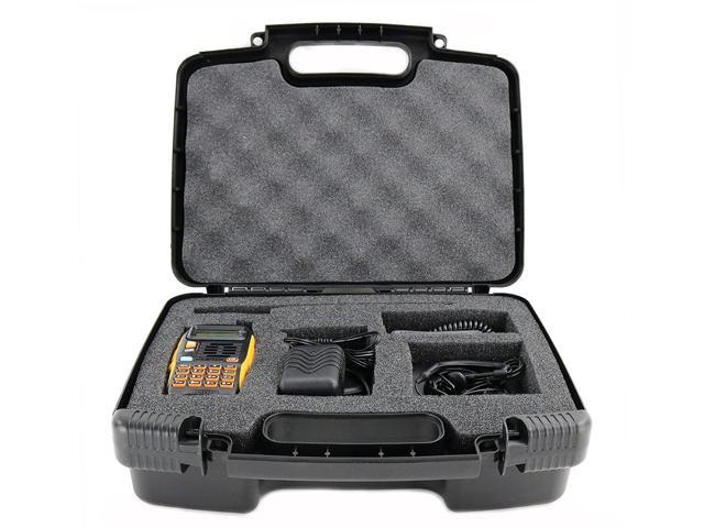 Life Made Better Storage Organizer Compatible with Baofeng Radio GT-3TP...
