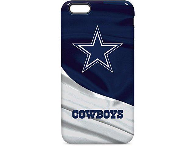 quality design dcdef 9a3eb Skinit Dallas Cowboys iPhone 6/6s Plus Pro Case - Officially Licensed NFL  Phone Case Pro, Scratch Resistant iPhone 6/6s Plus Cover - Newegg.com