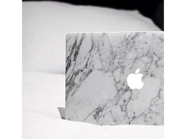 VViViD XPO White Grey Marble Gloss Vinyl Wrap Film 15 9