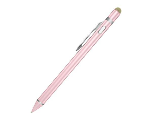 2IN1 High Precision Capacitive Universal Touch Screen Stylus Pen For iPhone