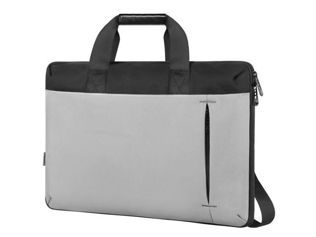 Notebook Carrying Case Laptop to 17 Inches Briefcase Travel Computer Storage Bag