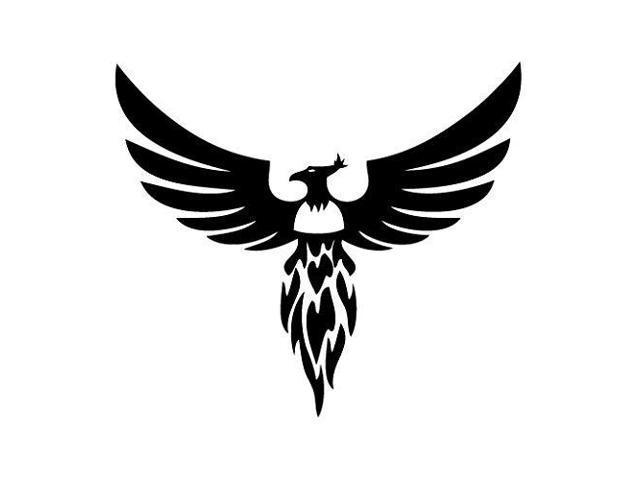 4 x flag decals sticker bike scooter car vinyl helmet motorcycle russia eagle