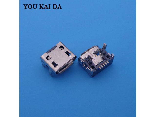 5pcs for JBL Charge FLIP 3 Bluetooth Speaker New female 5 pin 5pin type B  Micro mini USB Charging Port jack socket Connector - Newegg com