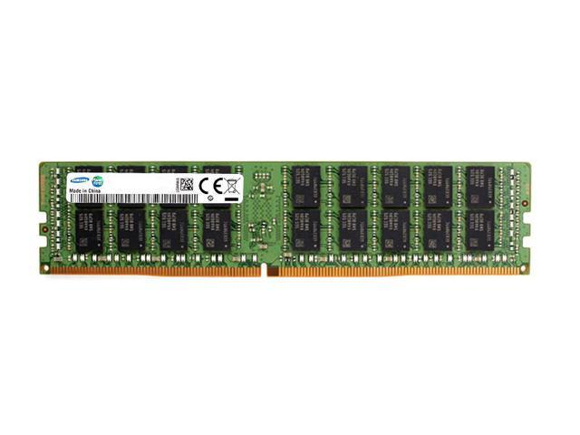 SAMSUNG 32GB 288-Pin DDR4 SDRAM ECC Registered DDR4 2666
