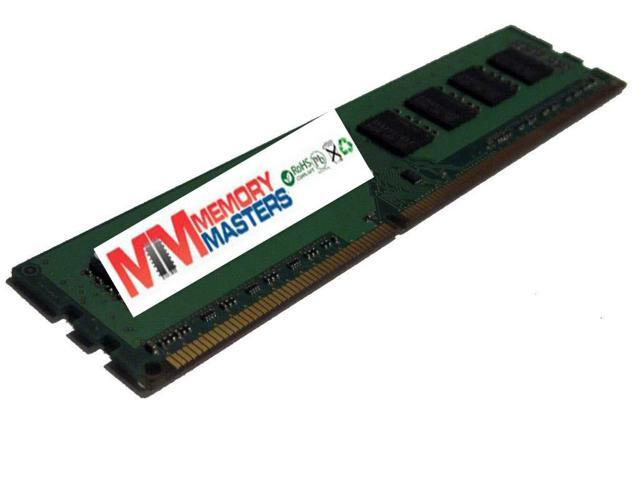 PARTS-QUICK Brand 8GB Memory Upgrade for Supermicro X9SCD+-F Motherboard DDR3 1333MHz PC3-10600 ECC 2Rx8 UDIMM