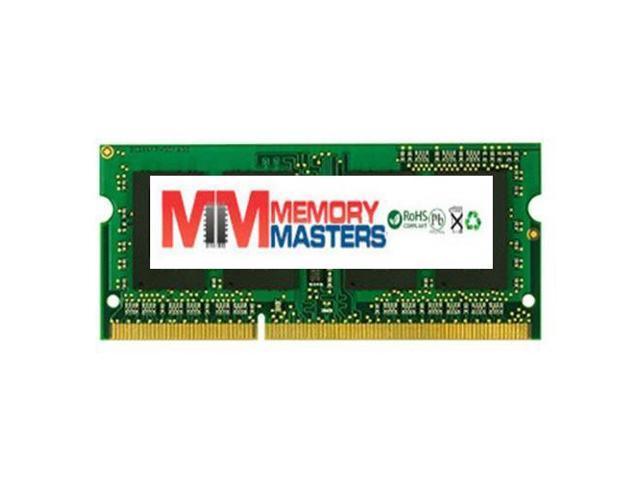 MemoryMasters MemoryMasters 2GB DDR3 Memory Upgrade for Gateway LT Netbook LT4009u PC3-8500 204 pin 1066MHz Laptop SODIMM RAM