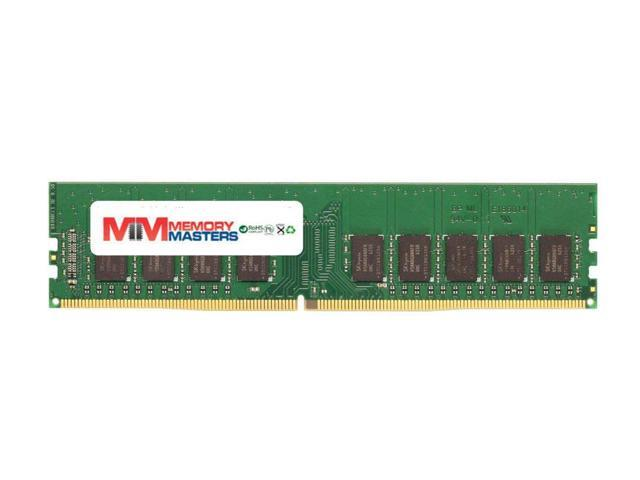 MemoryMasters Dell Compatible SNP7XRW4C/16G A8661096 16GB (1x16GB) PC4-2133  ECC Unbuffered UDIMM Memory for DELL PowerEdge T30 - Newegg com