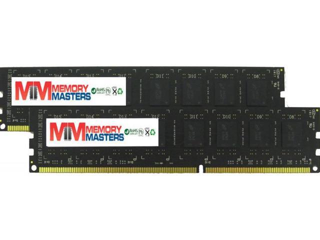 MemoryMasters 8GB (2 X 4GB) Memory Upgrade for ASUS F2 Motherboard F2A85-M  DDR3 PC3-10600 1333MHz DIMM RAM - Newegg com