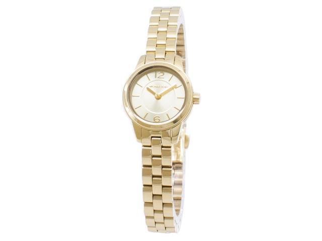 womens michael kors quartz watch