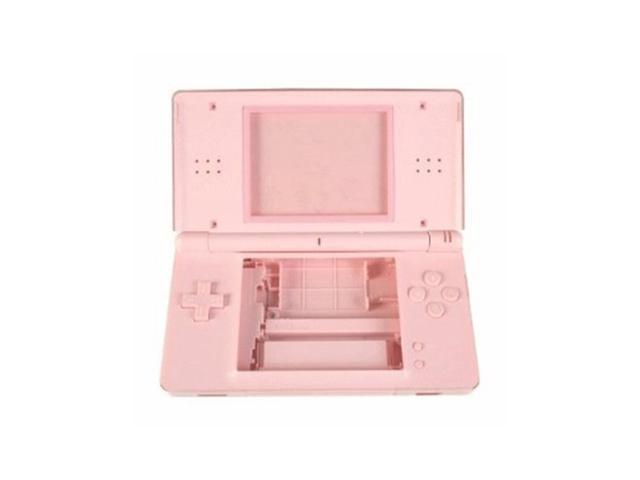 Nintendo DS replacement case with